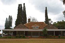 Karen Blixen house (Kenya)
