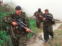 Russian Army Special Forces | New Sniper Rifles For Russian Army - Armchair General and HistoryNet ...