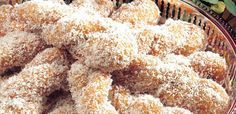 Spiced Coconut Koeksisters | ILove2Bake Coconut Recipes, Baking Recipes, Cake Recipes, Koeksisters Recipe, Savoury Baking, Bread Machine Recipes, Instant Yeast, Cake Flour, Confectionery