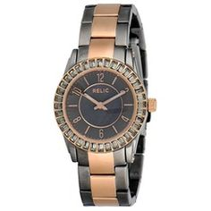 Relic Women's ZR11994 Hannah Watch - Shop Stoneberry on Credit