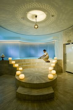 The H Hotel, Dubai #Dubai #Spa #luxury