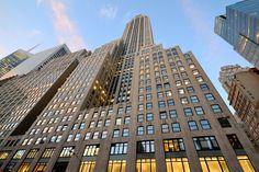 500 Fifth Avenue New York City