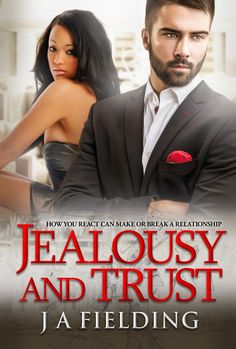 Jealousy and Trust (A Billionaire BWWM Romance Book 2):Amazon:Kindle Store