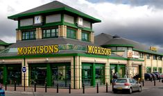 Morrisons supermarket has been left doubly embarrassed after mistakenly selling a meat pasty to a muslim family and then offering them a bottle of Champagne as an apology. Selling Eggs, Amazon Prime Now, Wine Supplies, Muslim Family, Food Retail, Share Prices, Morrisons, The Big Four, Convenience Store