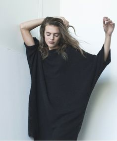 Reid Dress || Elizabeth Suzann