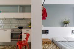 nook architects   Roc Cube