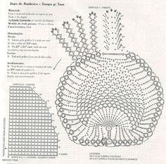 un poco de todo en crochet | Aprender manualidades es facilisimo.com
