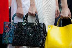 Dior SS14 - Paris Fashion Week