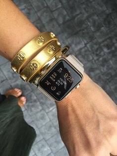 People should care about the Apple Watch because this is the future of technology and the last thing you want to do is fall behind in the popular technology. #AppleWatch #NextGeneration #Future