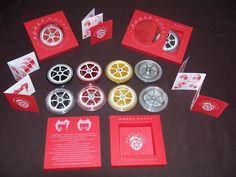 Egely Wheel® Vitality Indicator