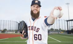 Astros' Dallas Keuchel to make third consecutive Opening Day start = According to an official statement released by the club on Friday morning, the Houston Astros have selected a former American League Cy Young Award winner as their Opening Day starter for 2017. As a result, and coming as no surprise at all, left-hander Dallas Keuchel will take the mound as the Astros look to bounce back from a disappointing 2016 campaign. Houston will open…..