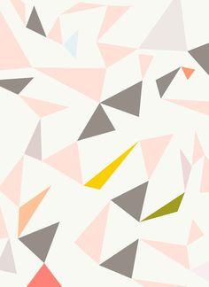 Georgiana Paraschiv patterns