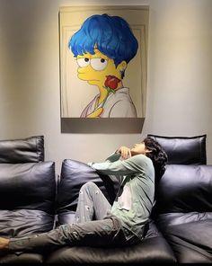 """박지민 🌹⚡️ on Twitter: """"… """" Bts Bangtan Boy, Bts Boys, Bts Aesthetic Pictures, Bts Drawings, V Taehyung, Bts Lockscreen, Bts Photo, Bts Pictures, K Idols"""