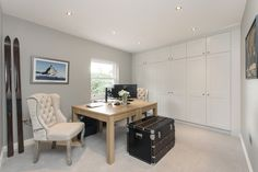 #Study! 4 #bedroom #house for #sale on Alma Road, #Wandsworth: £1,775,000 (Freehold)