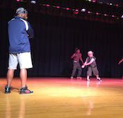 Dance Classes for Boys in Fairfield County