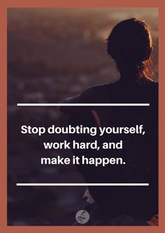 The perfect motivation for us! Find more positive, motivational and inspirational quotes at #lorisgolfshoppe
