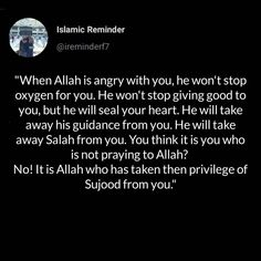 Almighty Allah, Beautiful Islamic Quotes, Islamic Teachings, Islamic Videos, Quran Verses, Heartfelt Quotes, Arabic Words, Negative Thoughts, Submission