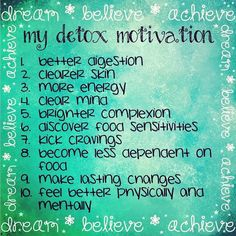 DREAM. BELIEVE. ACHIEVE. REPEAT. Join me. 30 Days to Healthy Living and Beyond detox & cleansing challenge. Ask me how.