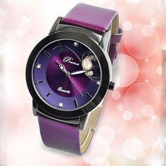 a717a5eef96 Hot Sale New Fashion Casual Watch Women
