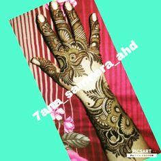 Image may contain: one or more people Henna Mehndi, Mehendi, Pakistani Henna Designs, Mehndi Desighn, Tatoo Designs, Mehndi Images, Hennas, Henna Patterns, Rangoli Designs