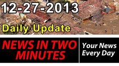 News In Two Minutes - Brazil Flooding - Sudan Looting - Growing Protests...