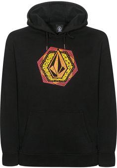 Volcom Public-Stone - titus-shop.com  #Hoodie #MenClothing #titus #titusskateshop