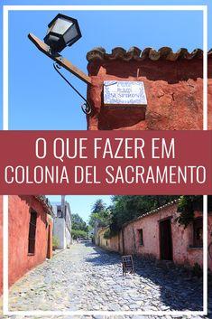 Montevideo, Colonia Sacramento, Latin America, South America, Places Around The World, Around The Worlds, Wanderlust Hotel, Ushuaia, Surf