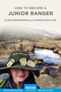 Looking for ways to get your kids excited about the outdoors and become more environmentally-conscious? Author and outdoorsman Joshua Berman shares his family's experience with the junior ranger program. Gunnison National Park, Colorado National Monument, National Parks Usa, Rocky Mountain National Park, Camping With Kids, Travel With Kids, Family Travel, Recreational Activities, Family Road Trips