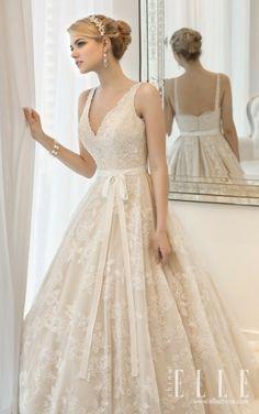 Essense - 2014婚纱