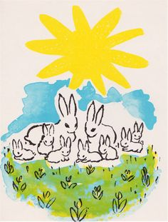 my vintage book collection (in blog form).: In the shop..... assorted books about rabbits