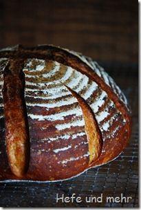 Süßkartoffel-Kichererbsen-Brot/ sweet potatoe & Chickpea Bread