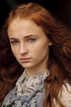 Sophie Turner, perfect human being