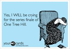 One Tree Hill Series Finale :(