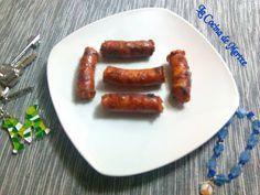 La Cocina de Mertxe: Chistorra Artesana sin gluten ( Nuestro viaje a Pu...
