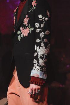 Défilé Gucci Printemps-été 2017 68
