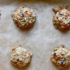 Carrot Millet Breakfast Cookies Recipe  with 11 ingredients Recommended by 2 users.