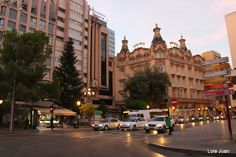 27/09/2013 Plaza del Altozano.