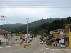 Tunas do Paraná, Brasil - pop 7.347 (2014)