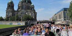 River Cruise in Berlin