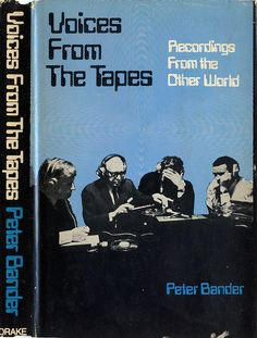 voices from the tapes by gilliflower, via Flickr  #book #cover #design
