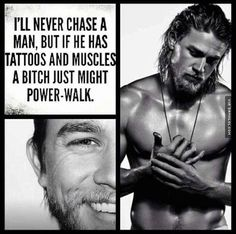 I'll Never Chase A Man - Damn! LOL