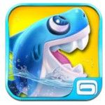 Daily iPhone and iPad App Giveaway: Shark Dash for iPhone
