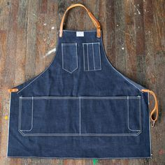 Artifact aprons bags long john blog handmade usa authentic workwear men fashion jeans denim original canvas leather (5)