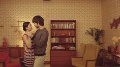 Ben Whishaw new still from Lilting