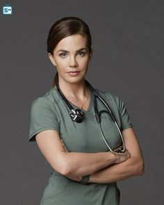Jillian Murray -Dr. Heather Pinkney