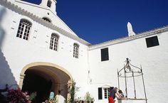 EL MONTE TORO (TORO MOUNTAIN). Menorca's summit - MENORCA (Balearic Islans, Spain)