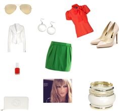 """set2"" by arsiela on Polyvore"