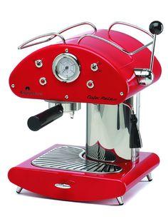 Espressione Cafe Retro Espresso Coffee Machine