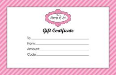 Gift certificate templates to print activity shelter gift cards free gift certificate templates for people who want to give great gifts for their students children or loved ones can print and use these gift yelopaper Choice Image