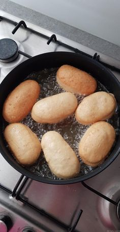 Tunisian Food, Arabian Food, Vol Au Vent, Biscuit Bread, Mini Burgers, Snap Food, Chapati, Bread Cake, Cordon Bleu